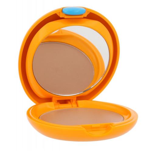 Shiseido Kompaktní make-up SPF 6 Sun Protection (Tanning Compact Foundation) 12 g Natural