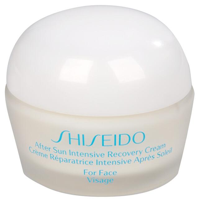 Shiseido Krém po opalování na obličej (After Sun Intensive Recovery Cream) 40 ml