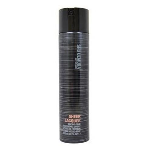 Shu Uemura Lak na vlasy pro vlnité vlasy (Sheer Lacquer) 300 ml