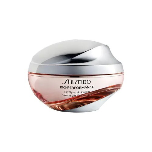 Shiseido Liftingový krém proti vráskam Bio Performance (Lift Dynamic Cream) 50 ml