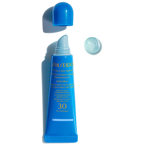 Shiseido Ochranný lesk na rty SPF 30 (Sun Care UV Lip Color Splash) 10 ml