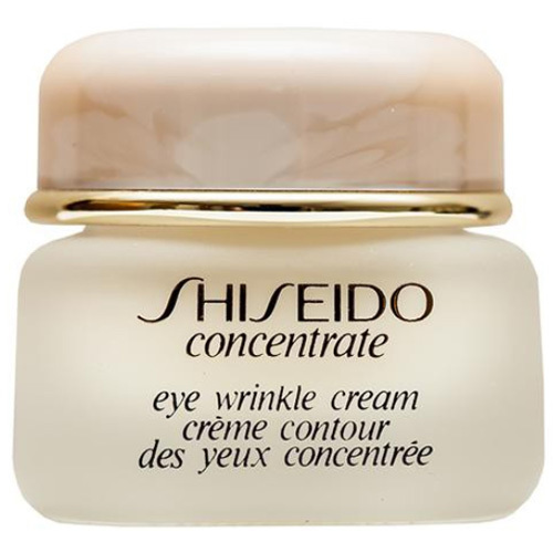 Shiseido Očný krém Concentrate (Eye Wrinkle Cream) 15 ml