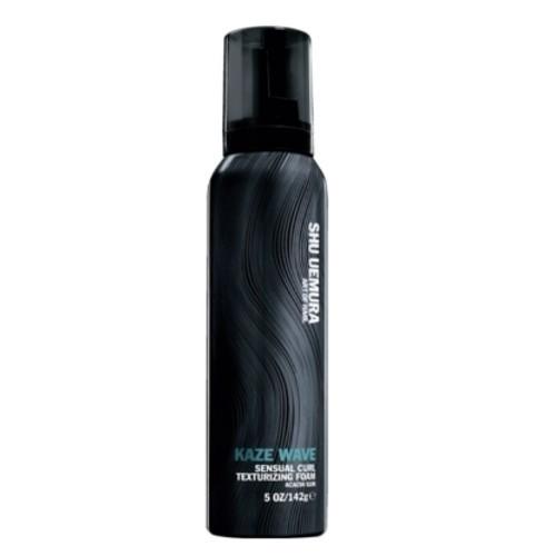 Shu Uemura Pěna na vlasy pro definici vln (Sensual Curl Texturizing Foam) 150 ml