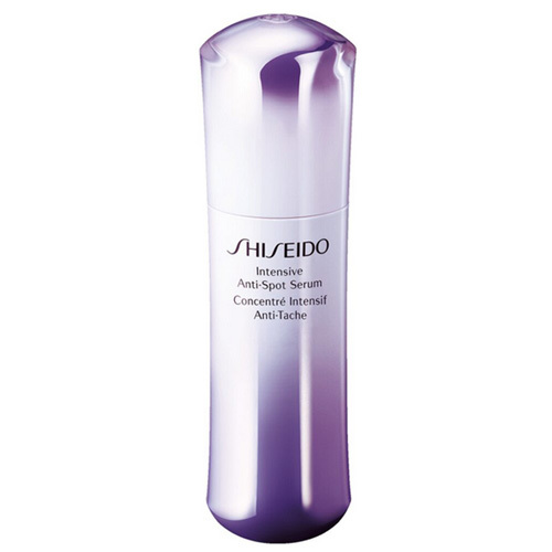 Shiseido Pleťové sérum proti pigmentovým skvrnám (Intensive Anti-Spot Serum) 30 ml