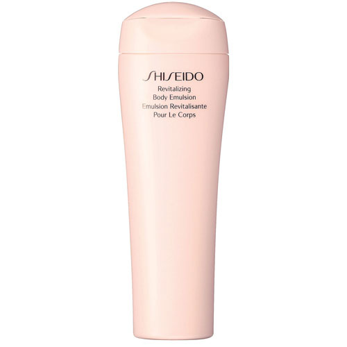 Shiseido Regeneračný telový krém (Revitalizing Body Emulsion) 200 ml