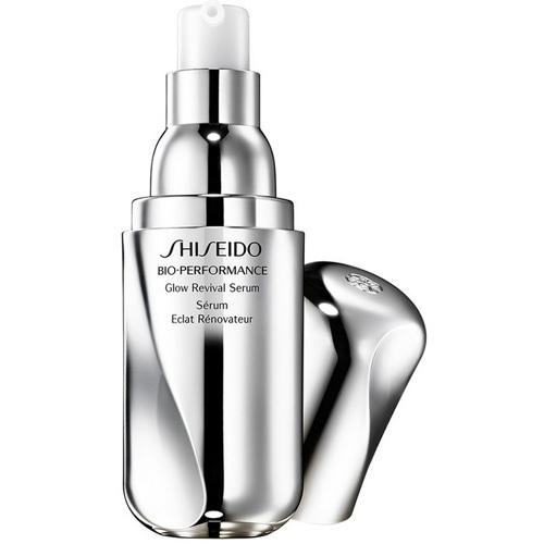 Shiseido Rozjasňujúce pleťové sérum Bio- Performance (Glow Revival Serum) 30 ml