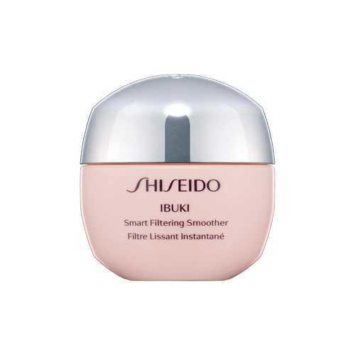 Shiseido Sérum pro matný vzhled pleti a minimalizaci pórů Ibuki (Smart Filtering Smoother) 20 ml