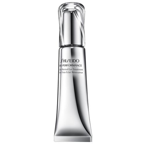 Shiseido Rozjasňující oční krém Bio-Performance (Glow Revival Eye) 15 ml