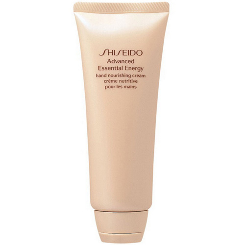 Shiseido Vyživujúci krém na ruky Advanced Essential Energy (Hand Nourishing Cream) 100 ml