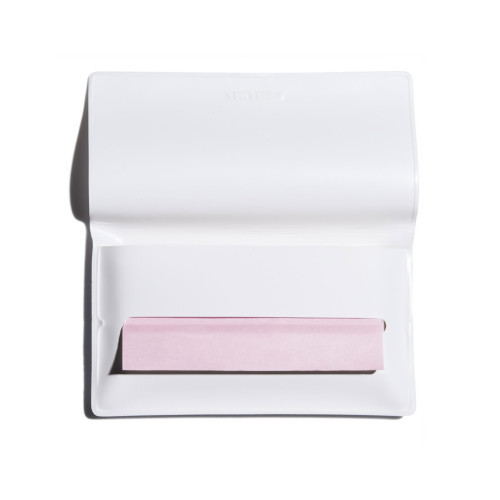 Shiseido Zmatňující papíry pro mastnou a smíšenou pleť Pureness (Oil-Control Blotting Paper) 100 ks