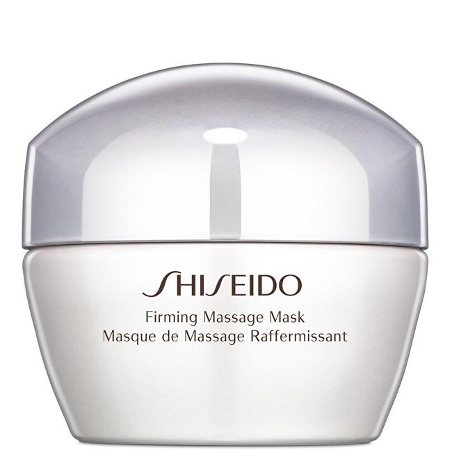 Shiseido Zpevňující maska (Firming Massage Mask) 50 ml