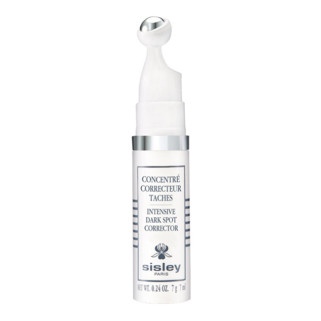 Sisley Intenzívny koncentrát proti pigmentovým škvrnám (Intensive Dark Spot Corrector) 7 ml