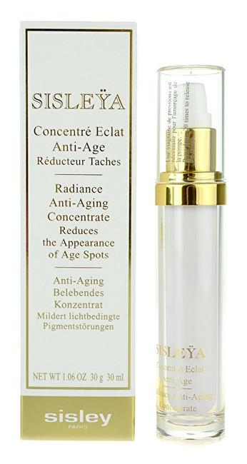 Sisley Koncentrát proti pigmentovým skvrnám Sisleÿa (Radiance Anti-Aging Concentrate) 30 ml