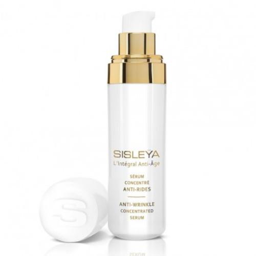 Sisley Koncentrované sérum proti vráskám Sisleya L`Intégral Anti-Age (Anti-Wrinkle Concentrated Serum) 30 ml