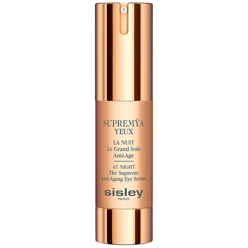 Sisley Nočné očné sérum proti starnutiu pleti Supremya Yeux (At Night The Supreme Anti-Aging Eye Serum) 15 ml