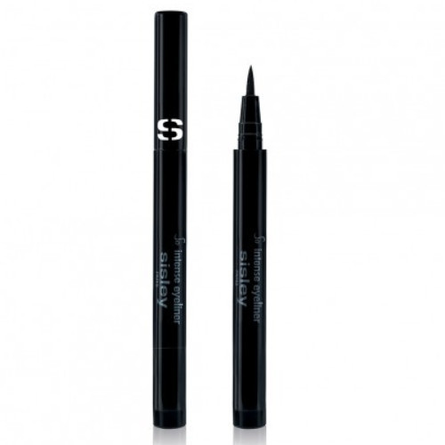 Sisley Tužka na oči s intenzivní barvou So Intense (Eyeliner Fortifiant) odstín Black 1 ml