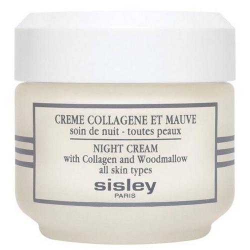 Sisley Zpevňující noční krém s kolagenem Creme Collagene (Night Cream With Collagen) 50 ml