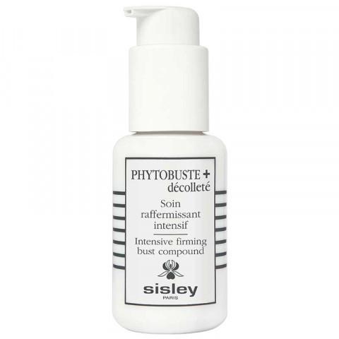 Sisley Zpevňující péče na dekolt a poprsí Phytobuste+ Décolleté (Intensive Firming Bust Compound) 50 ml