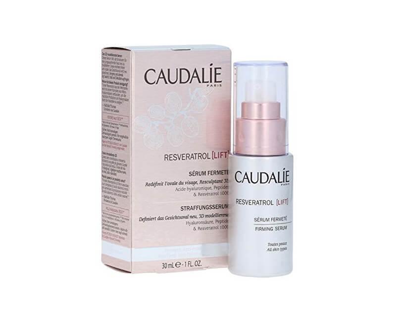 Caudalie Liftingové zpevňující sérum (Resveratrol Firming Serum) 30 ml - SLEVA - pomačkaná krabička
