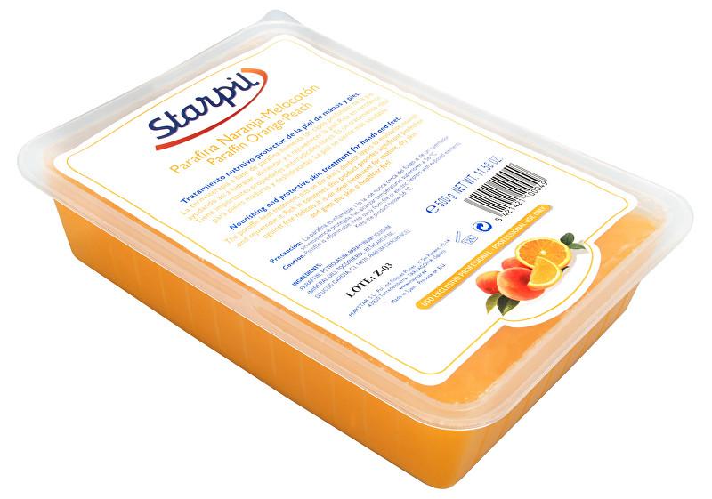 Starpil Pomerančový parafín Starpil 500 g - SLEVA - poškozený obal