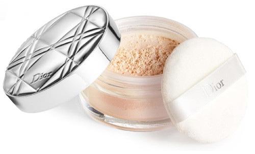 Dior Rozjasňujúci ultra ľahký sypký púder ( Dior skin Nude Air Loose Powder) 16 g - ZĽAVA - poškodený obal 020 Beige Clair
