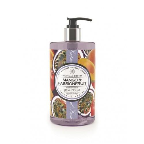 Somerset Toiletry Jemné tekuté mýdlo na ruce Mango a mučenka (Hand Wash) 500 ml