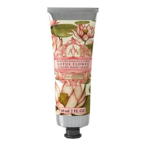 Somerset Toiletry Krém na ruce s květinovou vůní lotosového květu (Luxury Hand Cream) 60 ml
