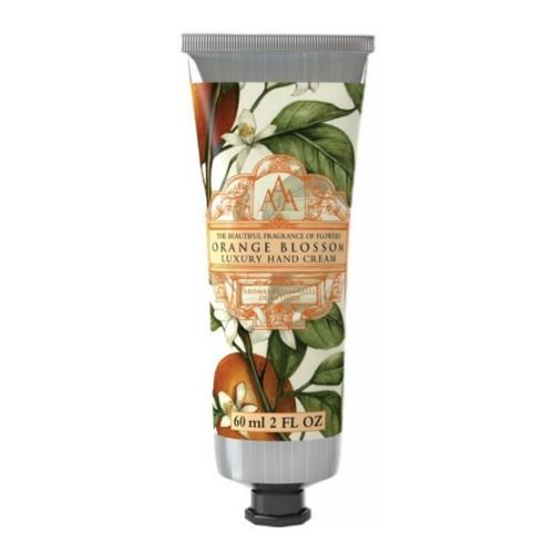 Somerset Toiletry Krém na ruce s květinovou vůní pomerančových květů (Luxury Hand Cream) 60 ml