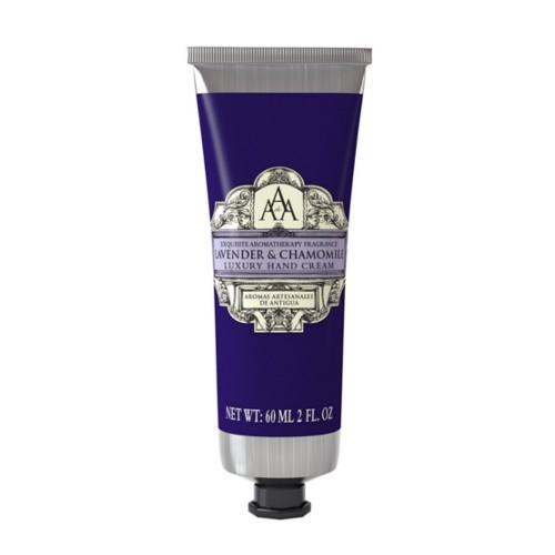 Somerset Toiletry Luxusní krém na ruce Levandule a heřmánek (Luxury Hand Cream) 60 ml