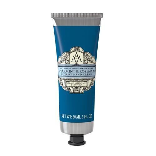 Somerset Toiletry Luxusní krém na ruce Máta a rozmarýn (Luxury Hand Cream) 60 ml