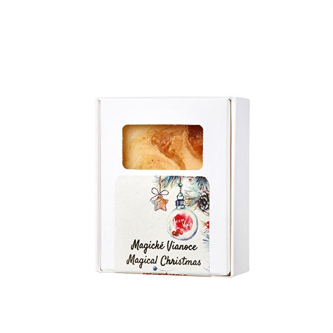 Soaphoria Přírodní mýdlo Magické Vánoce 110 g