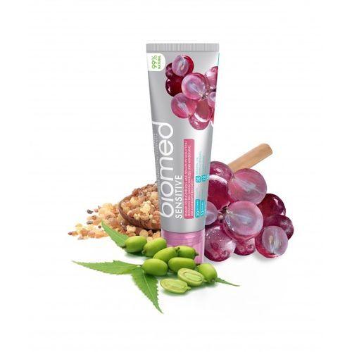 SPLAT Zubní pasta s přírodním extraktem z hroznových jader Sensitive 100 g