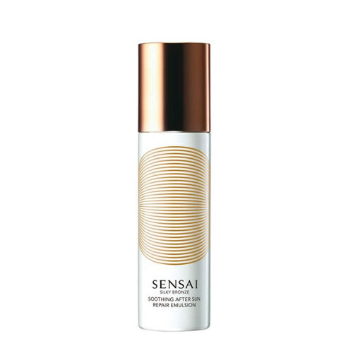 Sensai Emulze po opalování Soothing After Sun (Repair Emulsion) 150 ml