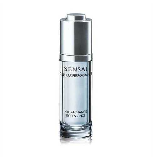 Kanebo Sensai Cellular Performance hydratační sérum na oční okolí Hydrachange Eye Essence 15 ml