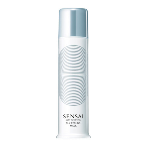 Sensai Peelingová maska Silk y Purifying Extra Care (Peeling Mask) 90 ml