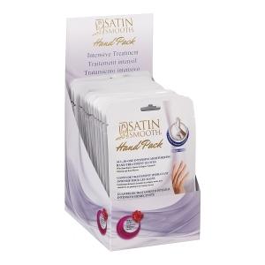 Satin Smooth Intenzivní hydratační maska na ruce (Hand Pack) 17 ml