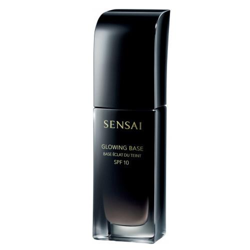 Sensai Vyhladzujúci báza pod make-up (Glowing Base) 30 ml