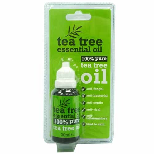 XPel 100% esenciálny olej Tea Tree (Esential Oil) 30 ml