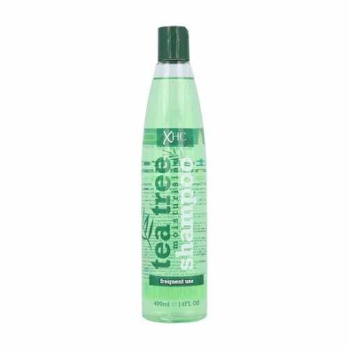 XPel Hydratační šampon pro každodenní použití Tea Tree (Moisturising Shampoo) 400 ml