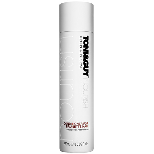 Toni&Guy Kondicionér pre hnedé vlasy (Conditioner For Brunette Hair) 250 ml