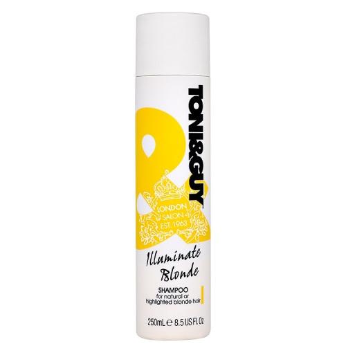 Toni & Guy Cleanse šampon pro blond vlasy 250 ml