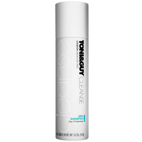 Toni&Guy Suchý šampon (Dry Shampoo) 250 ml