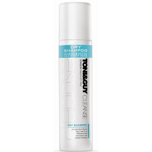 Toni&Guy Suchý šampon (Dry Shampoo) 100 ml