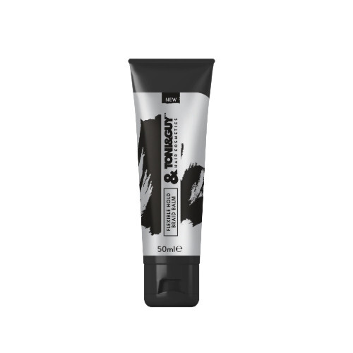 Toni Guy Zpevňující balzam na copy (Flexible Hold Braid Balm) 50 ml