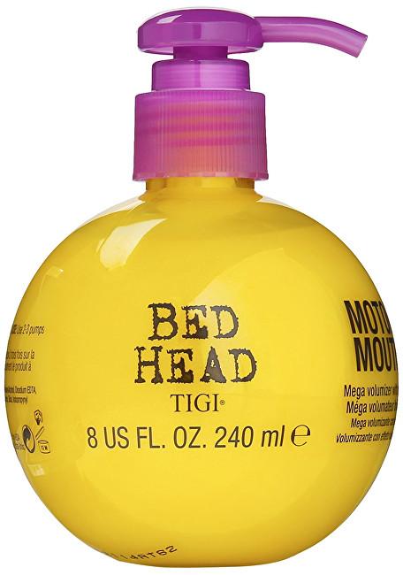 Tigi Krém pro objem vlasů s neonovým efektem Bed Head (Motor Mouth) 240 ml