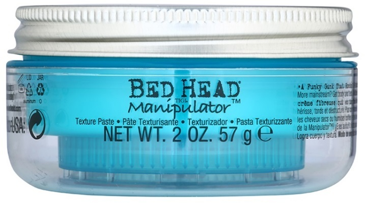Tigi Modelovací pasta na vlasy Bed Head Manipulator (Texture Paste) 57 ml