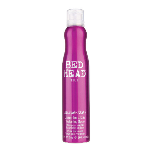 Tigi Sprej na vlasy pre objem a tvar Bed Head Superstar (Queen For A Day Thickening Spray) 311 ml