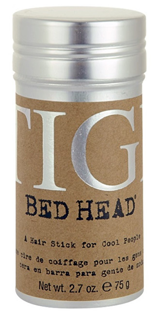 Tigi Vosk na vlasy v tyčinke Bed Head ( Hair Wax Stick For Cool People) 75 g