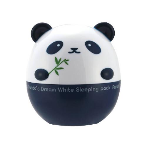 Tony Moly Noční pleťová maska Panda (Dream White Sleeping Pack) 50 g