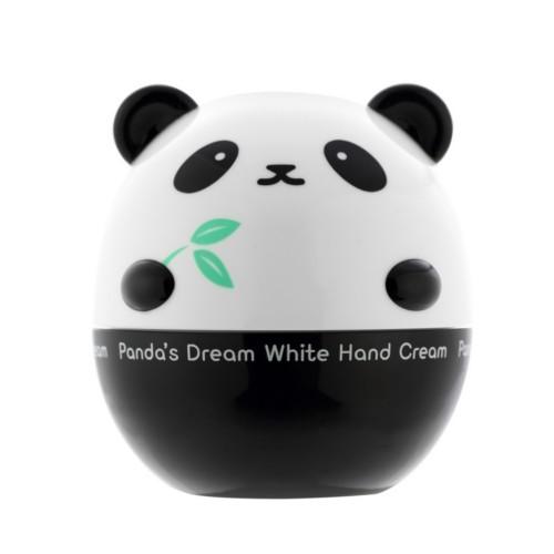 Tony Moly Noční regenerační krém na ruce Panda (Dream White Hand Cream) 50 g